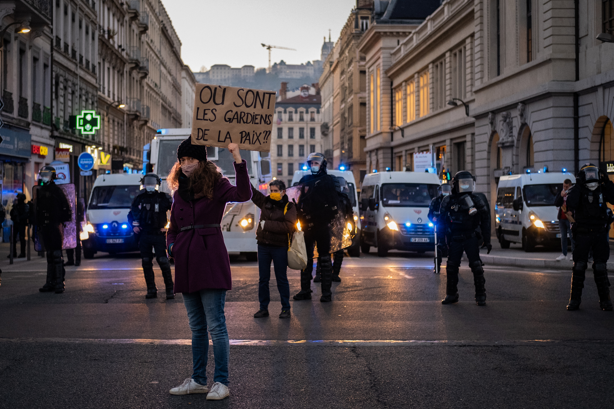 Protests ©victoriaphilippe